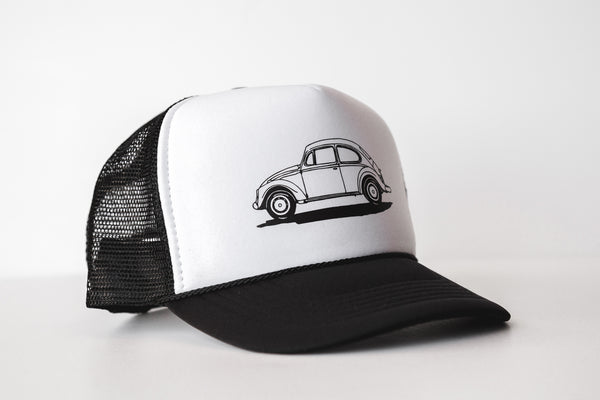 Slug Bug - Snapback Trucker Hat