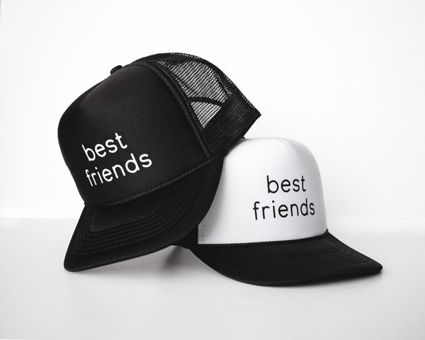 Best Friends - Snapback Set