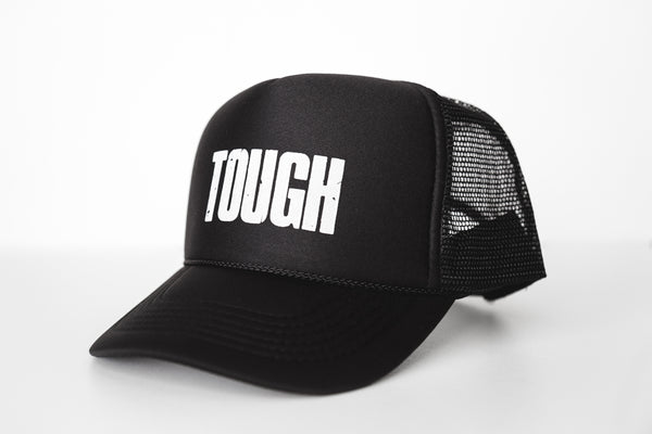 Tough - Snapback Trucker Hat