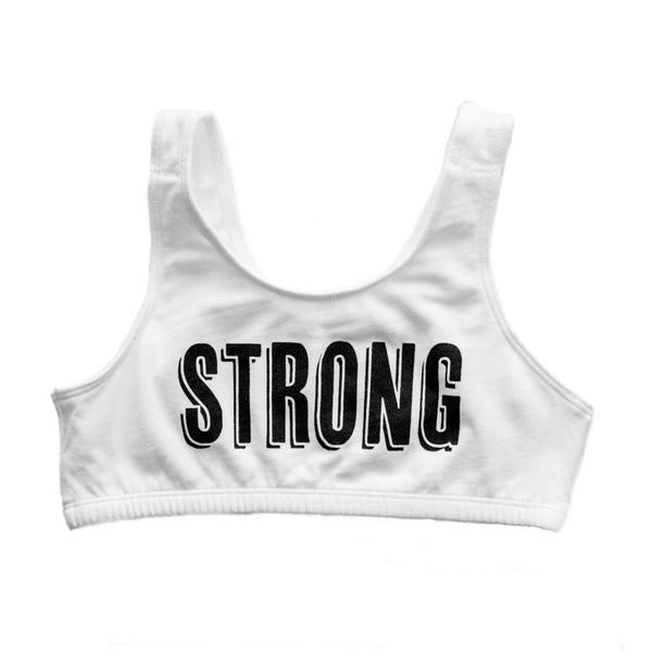 Strong Sports Bra