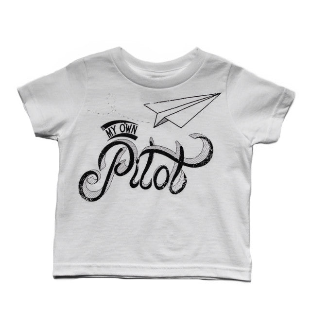 The Aviator White (Baby)