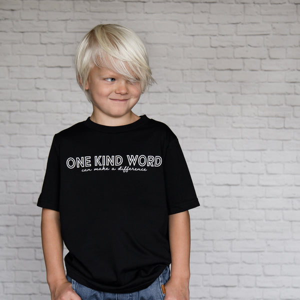 One Kind Word (Baby)