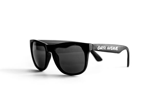 Onyx Avenue Sunglasses