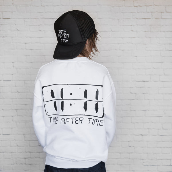 Time After Time Sweatshirt (Youth)