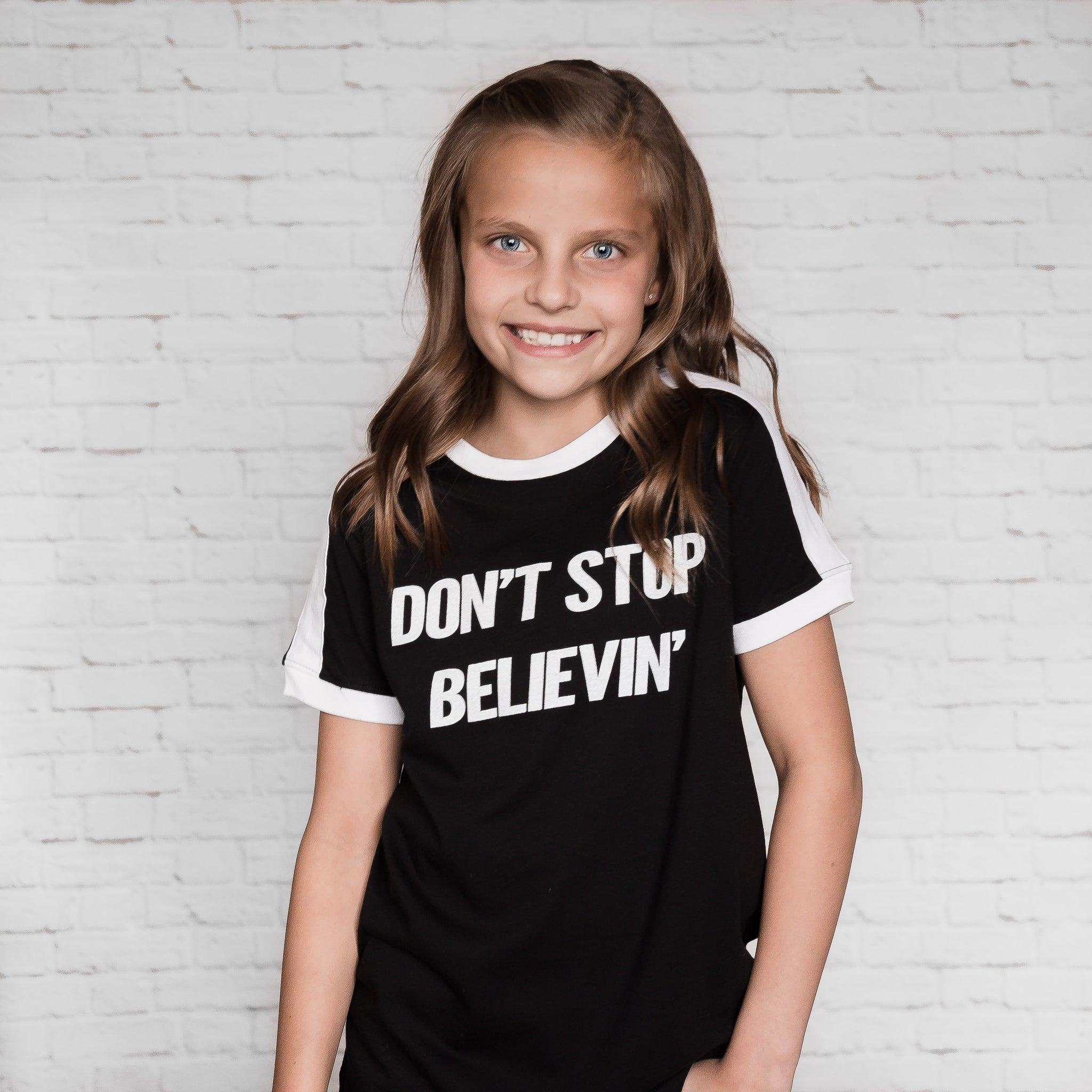 Don't Stop Believin' (Toddler)