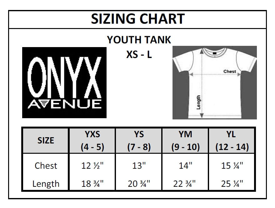 Surf Tank (Youth)