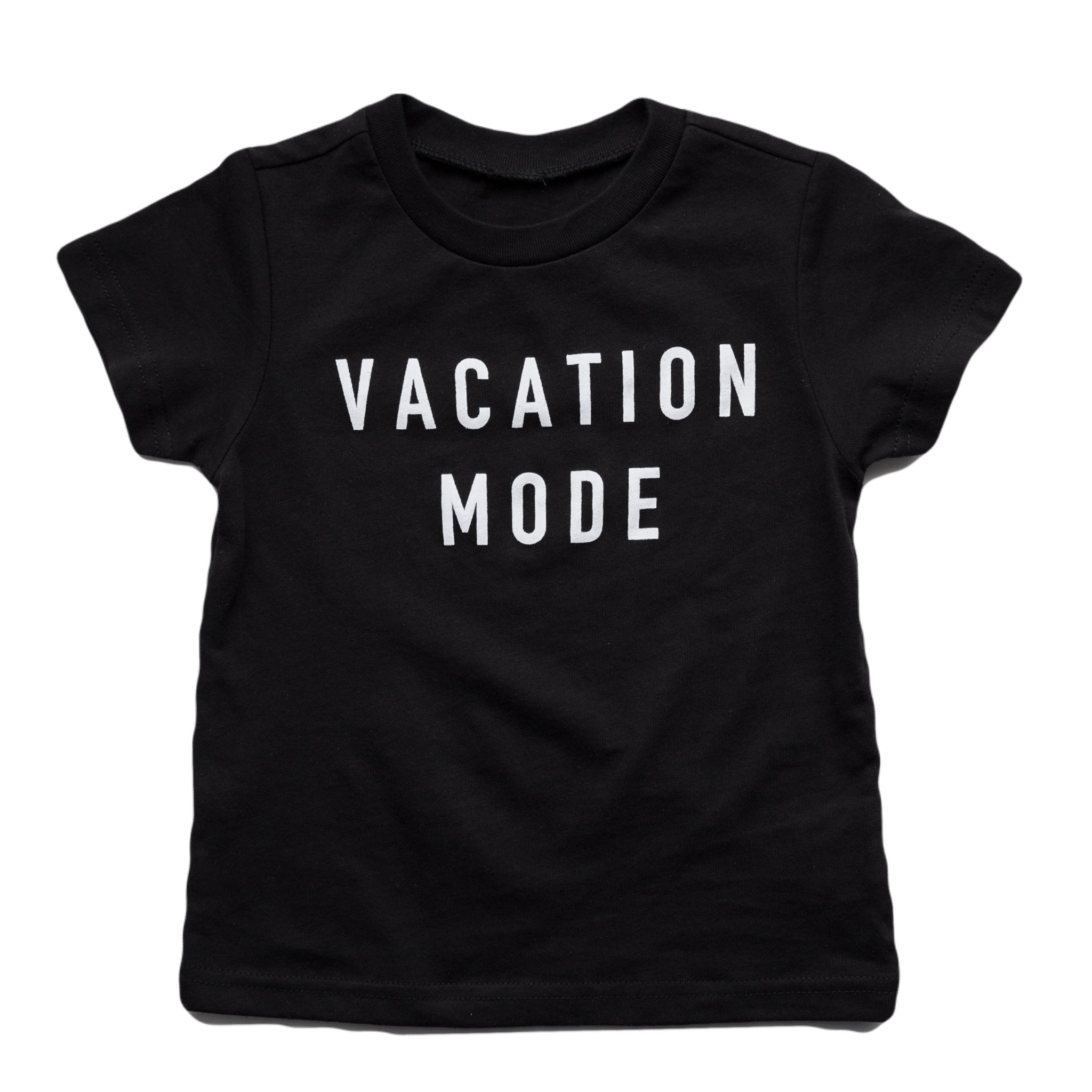 Vacation Mode (Toddler)