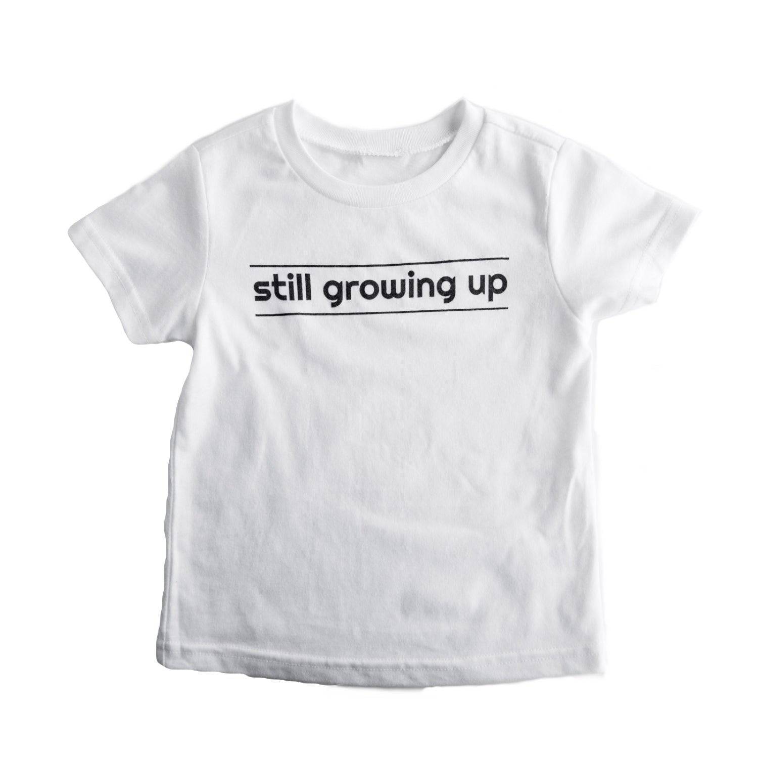 Still Growing Up (Youth)