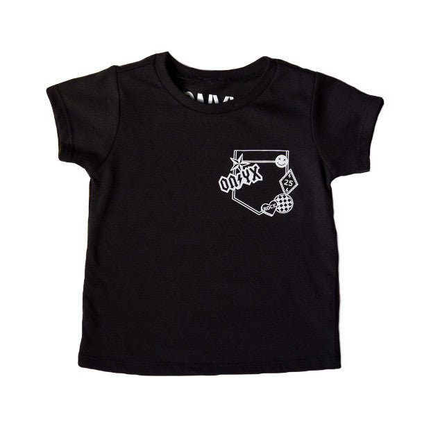 Patch - Faux Pocket Tee (Baby)