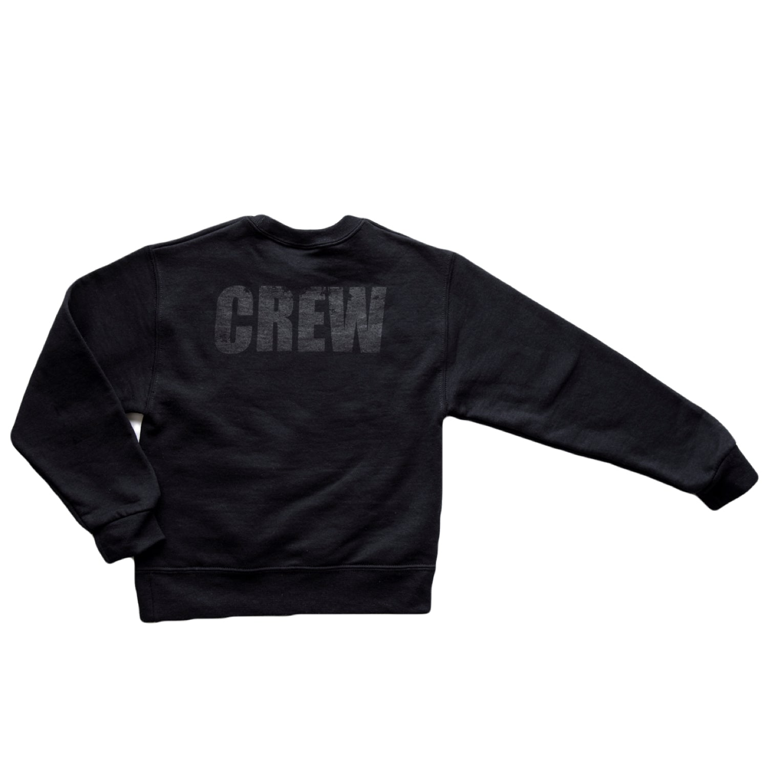 Custom Crew Sweatshirt