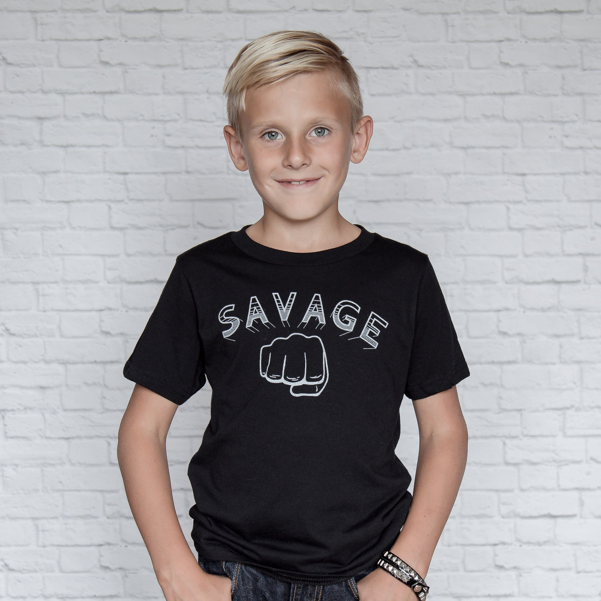 Savage (Youth)
