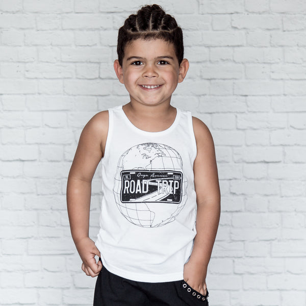 Road Trip Tank (Youth)