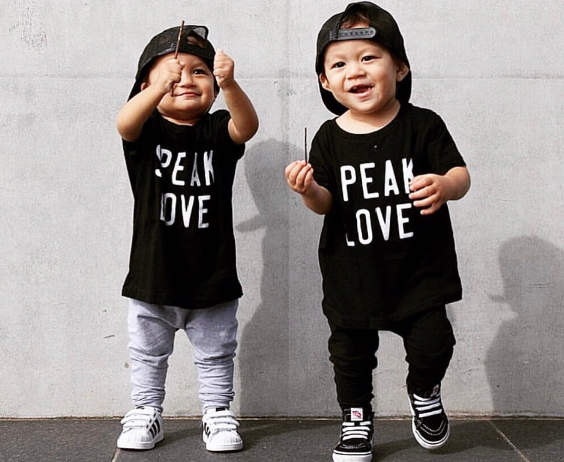 Speak Love (Toddler)