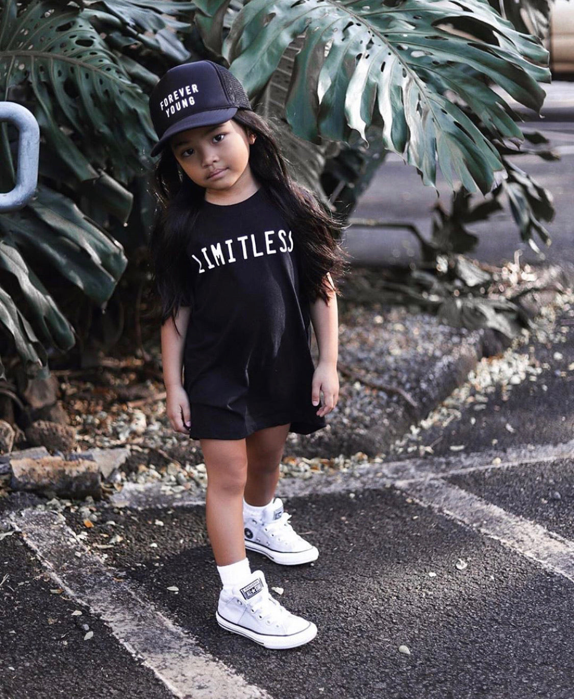 Limitless (Toddler)