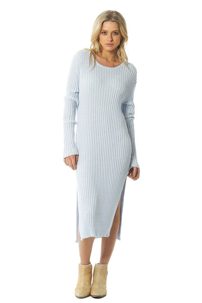 Brave & True Iris Knit Dress