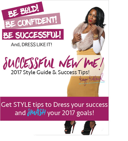 Success Style Guide