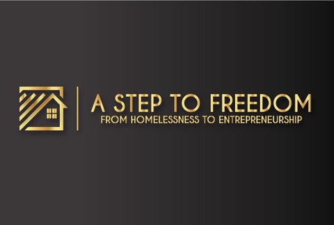 A Step to Freedom transitional living home