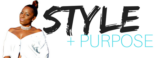 Style + Purpose Workshop