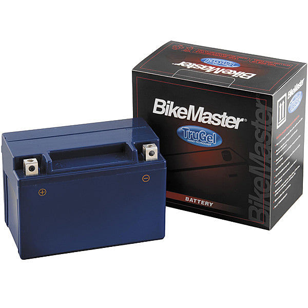 Bikemaster TruGel Battery (Various BMW Models)