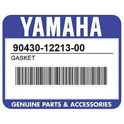 Yamaha OEM Drain Plug Crush Washer x2 (Super Tenere)