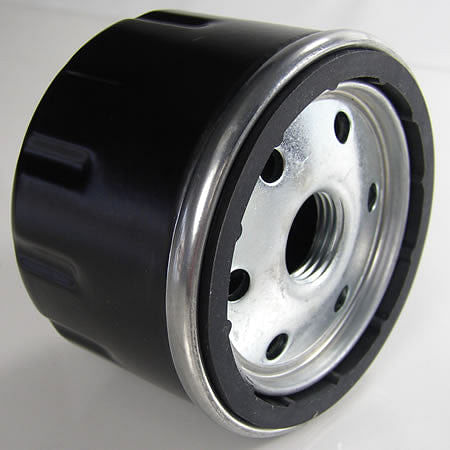 BMW Oil Filter for F800 Motorcycles (Black)