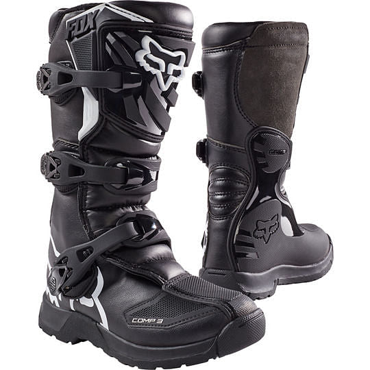 Fox Racing COMP 3 YOUTH BOOT