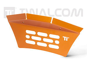 TT® - Staffa centrale completa per fissaggio fari LED KTM 990ADV KTM | 950/990ADV | Lights, Electrical & Electronics