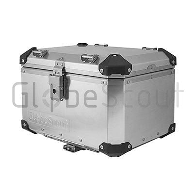 Globescout XTOP+ Top Case - 47L