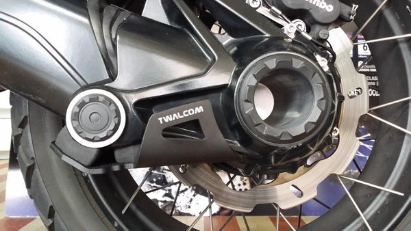 TT - Raid Final Drive Protection - BMW R1200GS/ADV LC