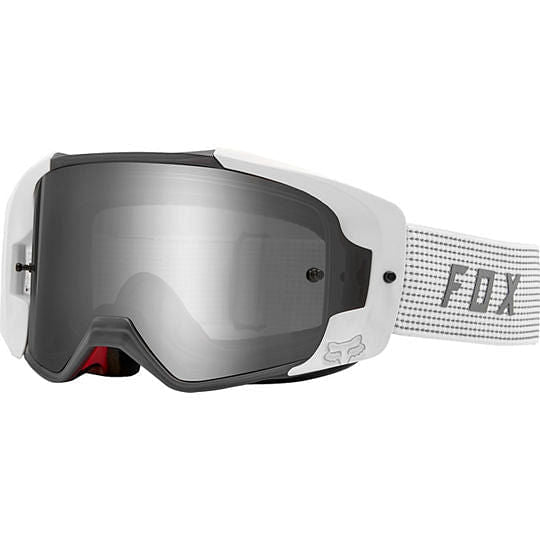 Fox Racing VUE GOGGLE WHITE