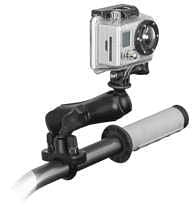 TSM MNT FOR GOPRO CAMERA