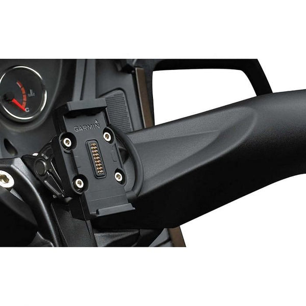 GPS Support for Tri Axis Adjustable Handlebar