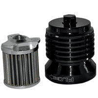 Flo Spin-on Reusable Oil Filter (BMW F800/R1200/S1000)