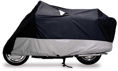Guardian WeatherAll Plus Motorcycle Cover - Adventure Touring