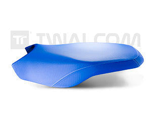 Twalcom by Selle Dalla Valle - Electric Blue cover for Rally seat.