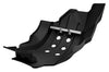 FULL ARMOR SKID PLATE BLACK