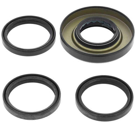 QBOSS DIFFERENTIAL SEAL KIT