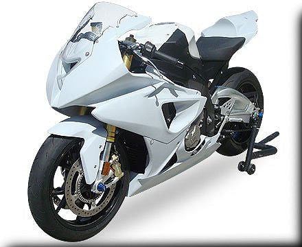 Hot Bodies Race Bodywork (S1000RR)