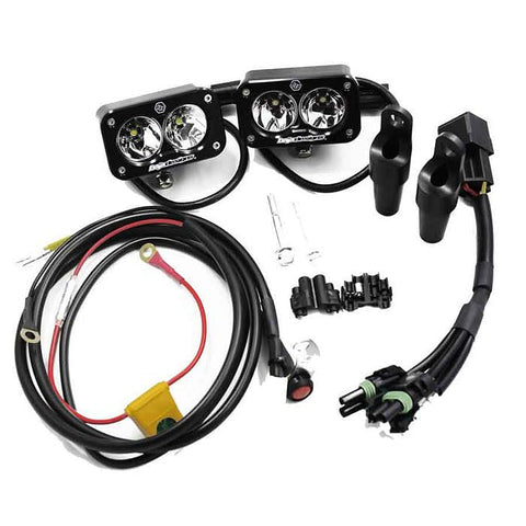 Baja Designs S2 Pro LED Bike Kit (KTM 950/990 Adventure)
