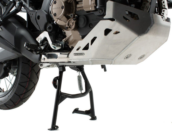 SW-MOTECH Aluminum Engine Guard Skid Plate (CRF1000L Africa Twin)