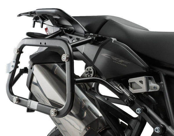 SW-MOTECH QUICK-LOCK EVO Side Carriers, Off-Road Version (CRF1000L Africa Twin)