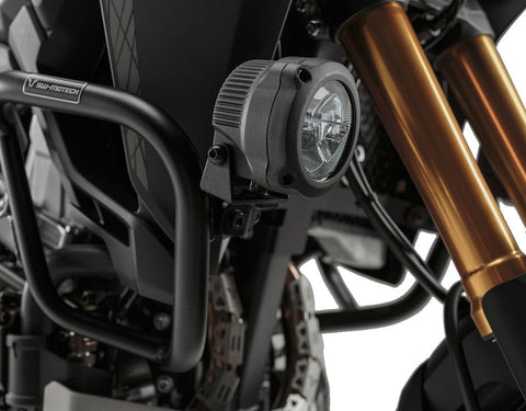 SW-MOTECH Hawk Light Mount (Africa Twin CRF1000L) | Without Crash Bars
