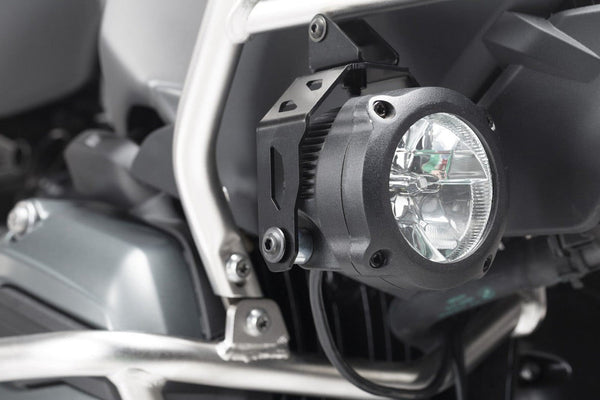 SW-MOTECH HAWK Light Mount Kit for OEM Location (R1200GSA LC)
