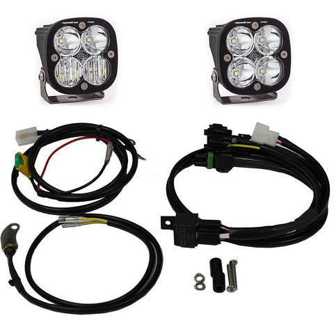 Baja Designs Squadron Pro LED Light Kit (KTM 1190/1290 Adventure)