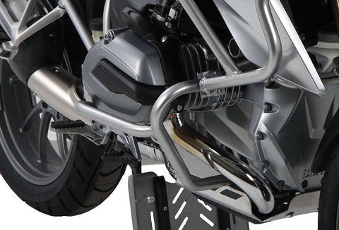 Hepco & Becker Lower Crash Bars / Engine Guard (BMW R1200GS LC)