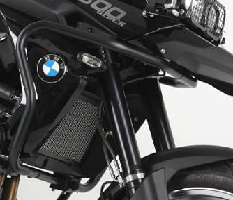 Hepco & Becker Tank Guard/ Upper Crash Bars (BMW F650/700/800GS)
