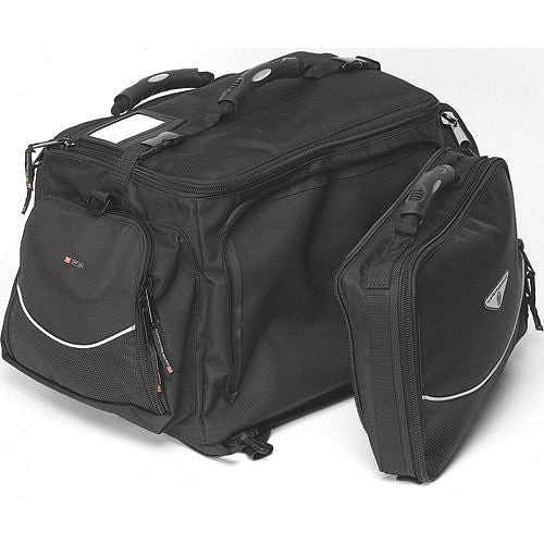 Marsee 50 Liter Zipp Motorcycle Luggage Bag