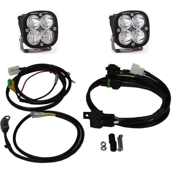 Baja Designs Squadron Sport LED Light Kit (KTM 1190/1290 Adventure)