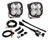 Baja Designs Squadron Sport LED Adventure Bike Kit (Triumph Tiger 800)