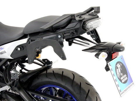 Hepco & Becker C-Bow Carrier (Yamaha FJ-09)